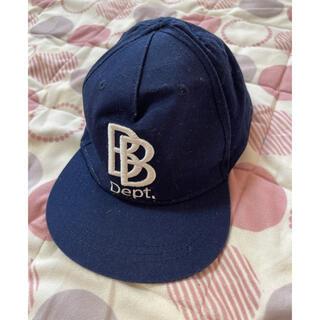 エイチアンドエム(H&M)のキャップ 帽子 H&M(帽子)