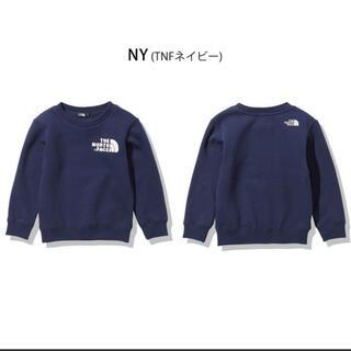 THE NORTH FACE - ⭐️セール⭐️新品タグ付き!ノースフェイス フロントビュークルー⭐️7700円