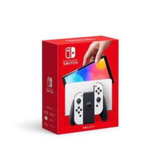 Nintendo Switch - Nintendo Switch 有機el ホワイト 本体 スイッチ
