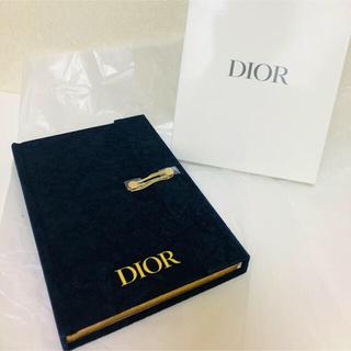 ディオール(Dior)のディオールノベルティー(ノベルティグッズ)