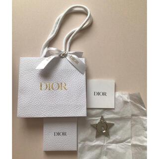 ディオール(Dior)のディオール  ノベルティ  スマホリング(その他)