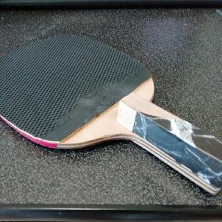 TSP - 卓球ラケット 高性能 表ツブラバーTSPスペクトルに貼り替えグレードアップ