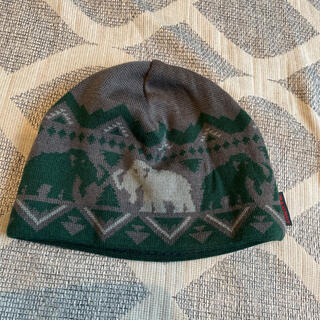 Mammut - マムート ニット帽
