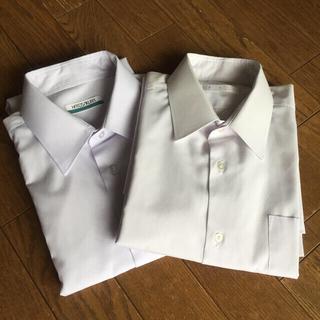Yシャツ メンズ カッターシャツ 2枚セット 170A 175A