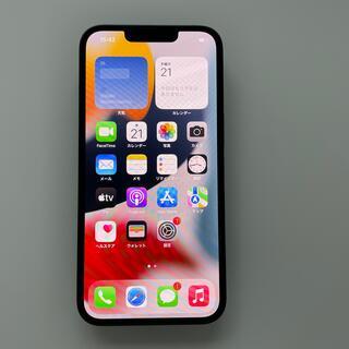 Apple - iphone13 512GB ミッドナイト simフリー