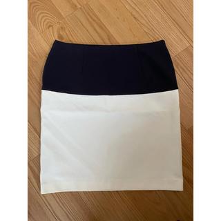 グリーンレーベルリラクシング(green label relaxing)のタイトスカート(ひざ丈スカート)