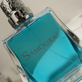 SAMOURAI - サムライ香水