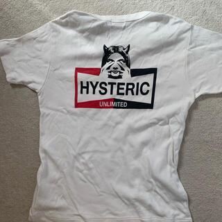 HYSTERIC GLAMOUR - ヒステリックグラマー 半袖Tシャツ
