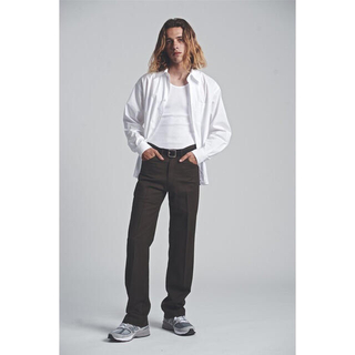 LEMAIRE - Second layer Boot cut vintage pants