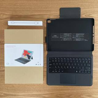 Ewin iPadキーボードケース