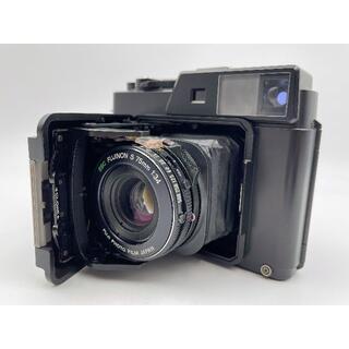 富士フイルム - 富士フイルム FUJICA GS645 蛇腹式中判フィルムカメラ