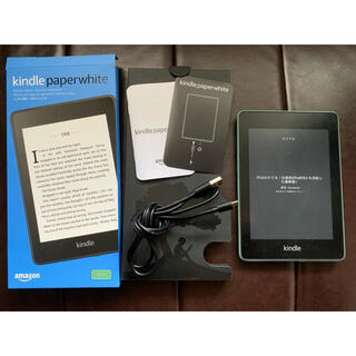 Kindle Paperwhite(第10世代) wifi 32GB