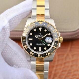 ROLEX - メンズ  腕時計 自動巻き#01