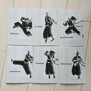 東京リベンジャーズ ノート 6種類