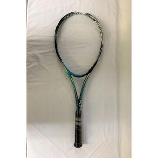 MIZUNO - ソフトテニス ラケット ミズノ SCAD05R