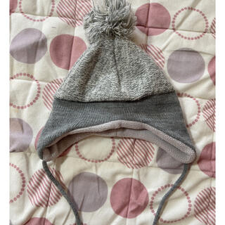 エイチアンドエム(H&M)のニット帽(帽子)