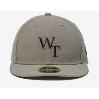 W)taps - L WTAPS 59FIFTY CAP POLY. TWILL. NEW ERA