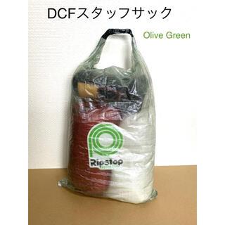 DCFダイニーマ(キューベンファイバー)0.51ozロールトップ型スタッフサック