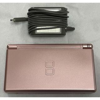 任天堂 - Nintendo DS lite 本体 充電器