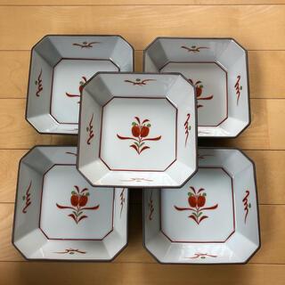 タチキチ(たち吉)のたち吉 煮物鉢 皿 角皿(食器)