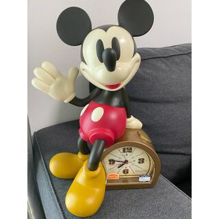 SEIKO - (Seiko Clock) Disney ディズニータイム 目覚まし時計