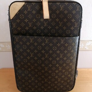 LOUIS VUITTON - ルイヴィトンcarry旅行バッグ