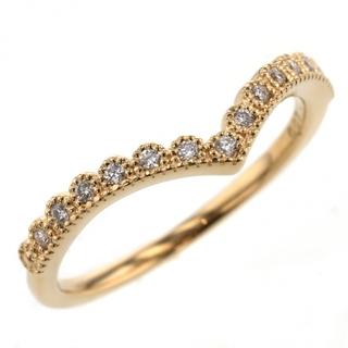 STAR JEWELRY - スタージュエリー リング・指輪