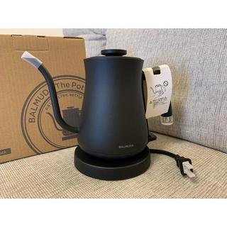 BALMUDA - バルミューダデザイン The Pot K02A-BK