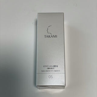 TAKAMI - タカミ エッセンスCE ★新品未使用