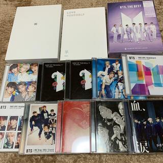 防弾少年団(BTS) - bts cdセット