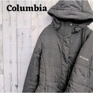 Columbia - 美品 90s コロンビア columbia マウンテンパーカー グレー灰色S-M