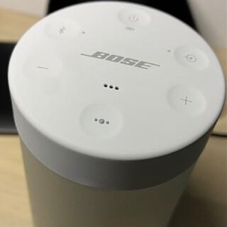 BOSE - BOSE SoundLink Revolve Bluetooth スピーカー