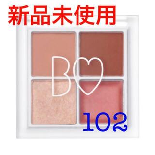 B IDOL ビーアイドル アイパレ 102 アイシャドウ 吉田朱里