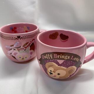 Disney - duffy & shelliemay マグカップ
