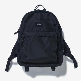 W)taps - wtaps book pack black 21aw