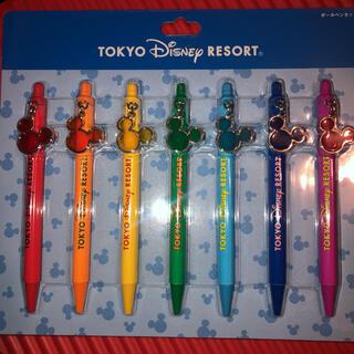 Disney - ディズニーリゾート ボールペンセット