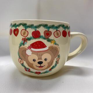 ダッフィー - duffy クリスマス マグカップ