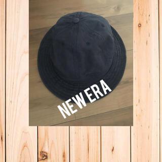 NEW ERA - ニューエラ ハット ネイビー