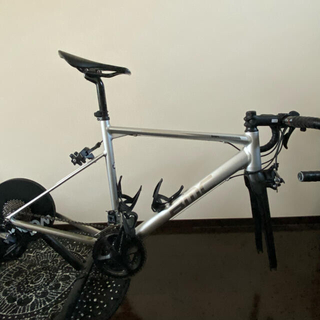 Specialized - BMC ALR01  ロードバイク 2018年限定モデル