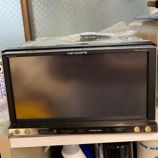 Pioneer - カロッツェリア mrz099 ナビ Bluetooth 中古品 動作確認済み