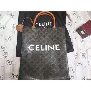 celine - 人気 CELINE セリーヌ ミニバーティカルカバ