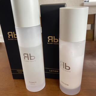 ReZARD beauty 化粧水・乳液セット