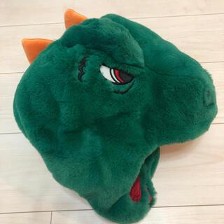 USJ - USJ 恐竜 ぬいぐるみハット