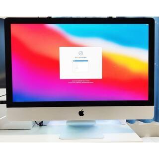Apple - iMac 2019 5K 27インチ Core i9 9900K 3TB