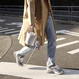 ayako Pottery Bag/SILVER