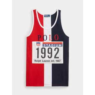 POLO RALPH LAUREN - Polo Ralph Lauren Tokyo Stadium タンク トップ
