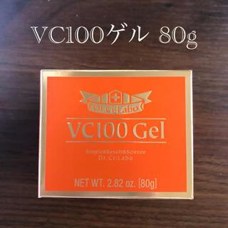 ドクターシーラボ(Dr.Ci Labo)の残り3 ドクターシーラボ VC100ゲル 80g(オールインワン化粧品)