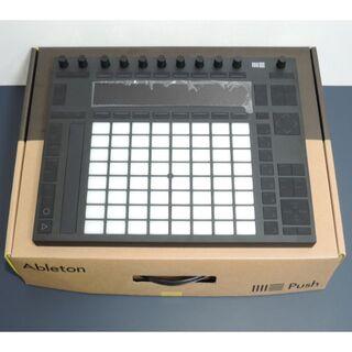 Ableton PUSH2 美品 Ableton Live Intro10 付き