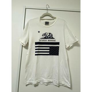 ベイフロー(BAYFLOW)のblue chip Tシャツ カルフォルニア ベイフロー ロンハーマン(Tシャツ/カットソー(半袖/袖なし))