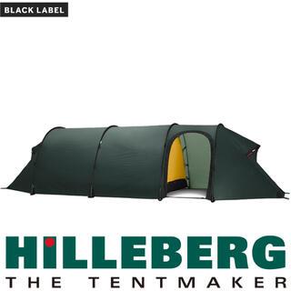 HILLEBERG - Hilleberg  ヒルバーグ ケロン4GT グリーン